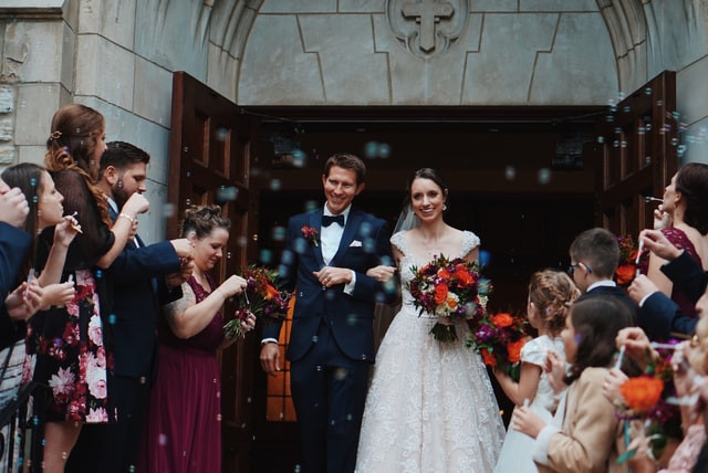 Bagaimana Cara Kerja Wedding Organizer Pada Pesta Pernikahan?